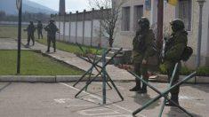 Rússia faz manobras na fronteira com Ucrânia após ação antiterrorista
