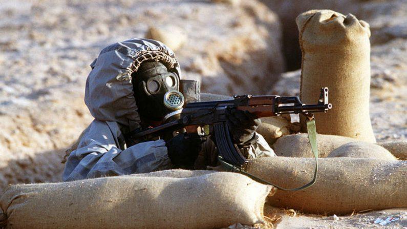 """Agências humanitárias da ONU pedem """"providências urgentes"""" na Síria"""