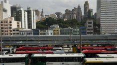 Polícia Civil e Ministério Público investigam greve dos ônibus em SP