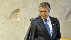 Ministro do STF pede arquivamento de inquérito sobre cartel do Metrô de SP