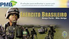 PRTB recebe pré-candidaturas de três militares