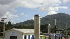 Aneel libera contrato comercial de usina irregular em Itajaí