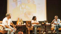 Festa literária das periferias acontece no CCJ, zona norte