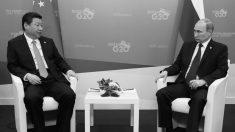 Acordo de gás China-Rússia não significa fim do dólar