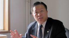 Advogados canadenses estão preocupados com advogado chinês preso