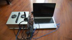Bandidos chineses usam centrais telefônicas para fraudar pessoas