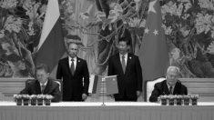 Especialista comenta sobre acordo de gás entre Rússia e China