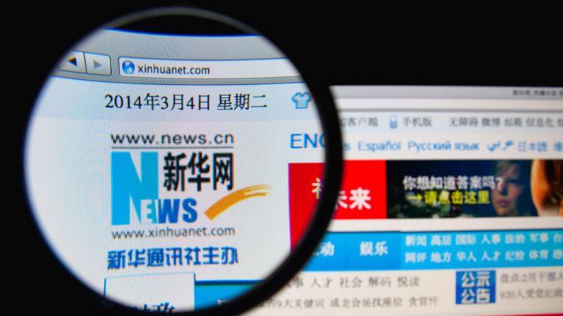 Editor da mídia estatal chinesa Xinhua comete suicídio