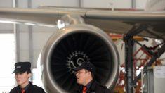Força Aérea da China fortalece tecnologia comprando da Europa