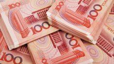 Oito formas ridículas que oficiais chineses escondem dinheiro roubado