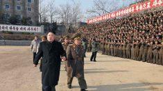Planos de contingência da China para Coreia do Norte desmoronam