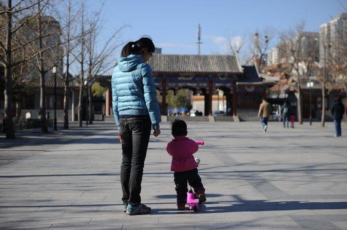 A realidade crua e sem alívio para quem perde seu filho único na China