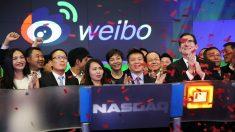 Gangue do SINA-Weibo engana investidores