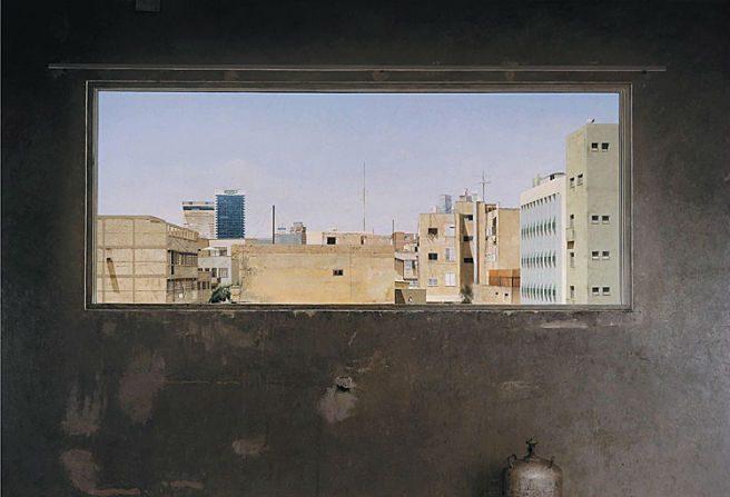 Conheça Eran Rechef, pintor realista de Israel