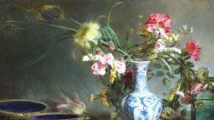 Estilo barroco de Laagland evoca Velhos Mestres (Parte 1)