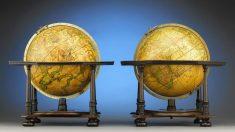 Explore o encanto e a raridade dos globos