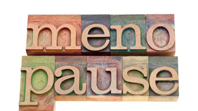A causa da menopausa são os homens, diz cientista