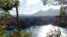 Villa la Angostura: um lugar mágico na cordilheira dos Andes