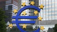 Economia da zona do euro sofre queda recorde de 12,1% devido a pandemia
