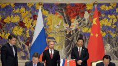 Rússia e China assinam acordo bilionário sobre gás natural