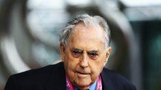 Morre tricampeão da Fórmula 1 Jack Brabham