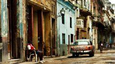 A precária situação alimentar cubana
