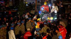 Explosão em mina de carvão na Turquia deixa 157 mortos
