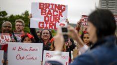 Michelle Obama se pronuncia contra sequestro de meninas na Nigéria