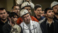 Mina na Turquia ainda tem 18 operáriospresos