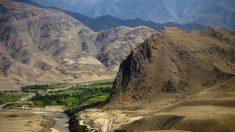 Brasil lastimamortes por deslizamento no Afeganistão
