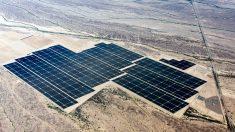 Inaugurada maior usina de energia solar do mundo no Arizona, EUA