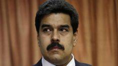Nicolás 'Imaturo', presidente da Venezuela