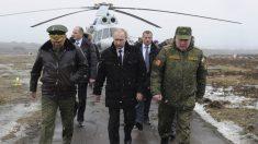 Projeto de lei de Putin pretende criar uma 'Las Vegas' na Crimeia