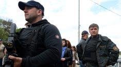 Ministro da Ucrânia afirma que pró-russos tem poder de fogo superior