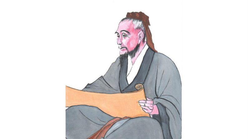 Zhang Zhongjing: um sábio da medicina tradicional chinesa