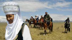 Nômades do Quirguistão, outra forma de vida é possível