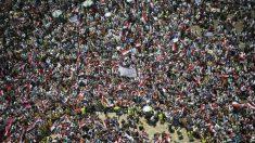 Primeiro aniversário do 30 de junho no Egito