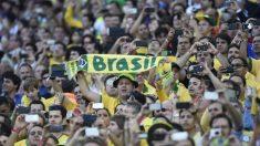 Abertura da Copa teve congestionamento no 3G
