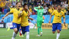R$1,1 milhão é o prêmio dos jogadores brasileiros caso ganhem a Copa