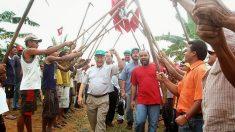 'Estamos a três passos da Guerra Civil', afirma coronel brasileiro
