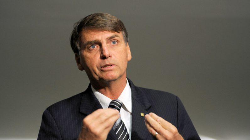 Jair Bolsonaro pode concorrer nas eleições presidenciais em 2014
