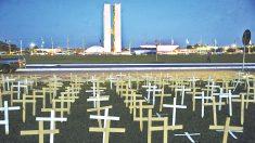 O estado é cúmplice dos 50 mil homicídios que ocorrem anualmente no Brasil