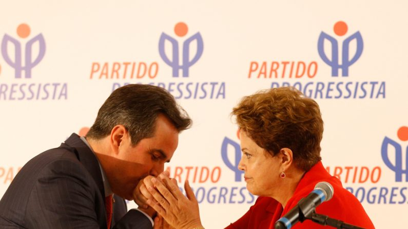 PP decide apoiar Dilma e não candidatar Jair Bolsonaro à presidência