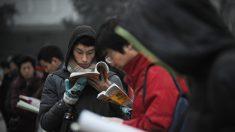 Período de exame vestibular na China tem aumento de suicídios