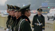 Assassinato recente reabre uma ferida profunda da China