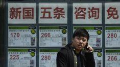 Índice da miséria mede preços da habitação na China