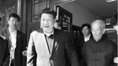 Líder chinês parece ter opinião diferente sobre movimento de Tiananmen