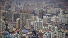 Oficiais chineses se livram de imóveis para não atrair atenção