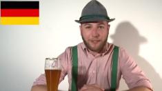 Vídeos hilários mostram como é 'fácil' falar alemão