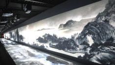 Resgatando a arte tradicional chinesa – Parte 2